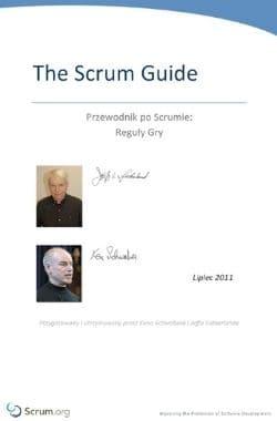 scrum guide lipiec 2011