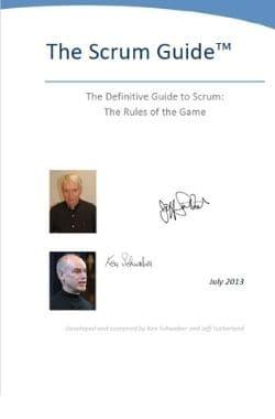 english scrum guide 13