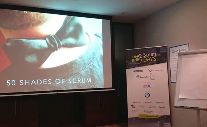 prezentacja scrum days 2015