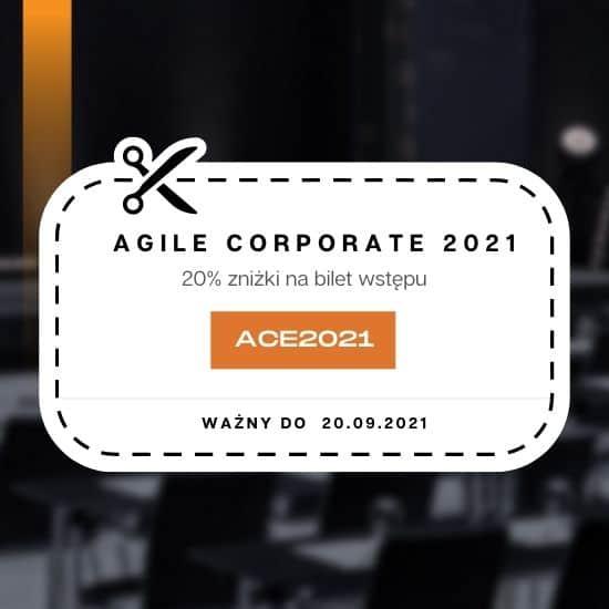agile corporate kupon